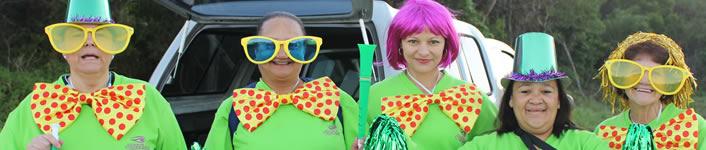 The Spar Ladies Race